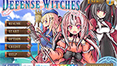 Defense Witches
