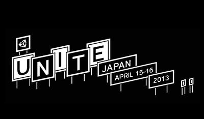 UNITY - Unite Japan