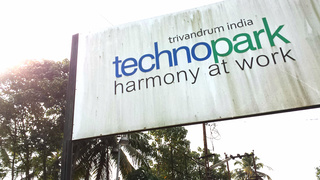 Trivandrum Technopark