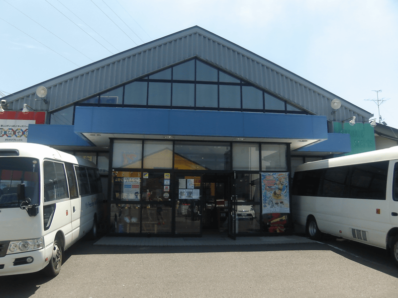 福島ゲームジャム2014会場『まなそびプレックス』